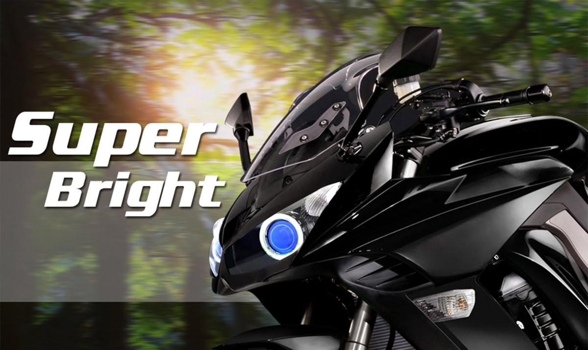 2011 2012 2013 2014 2015 2016 Kawasaki Z1000SX headlight