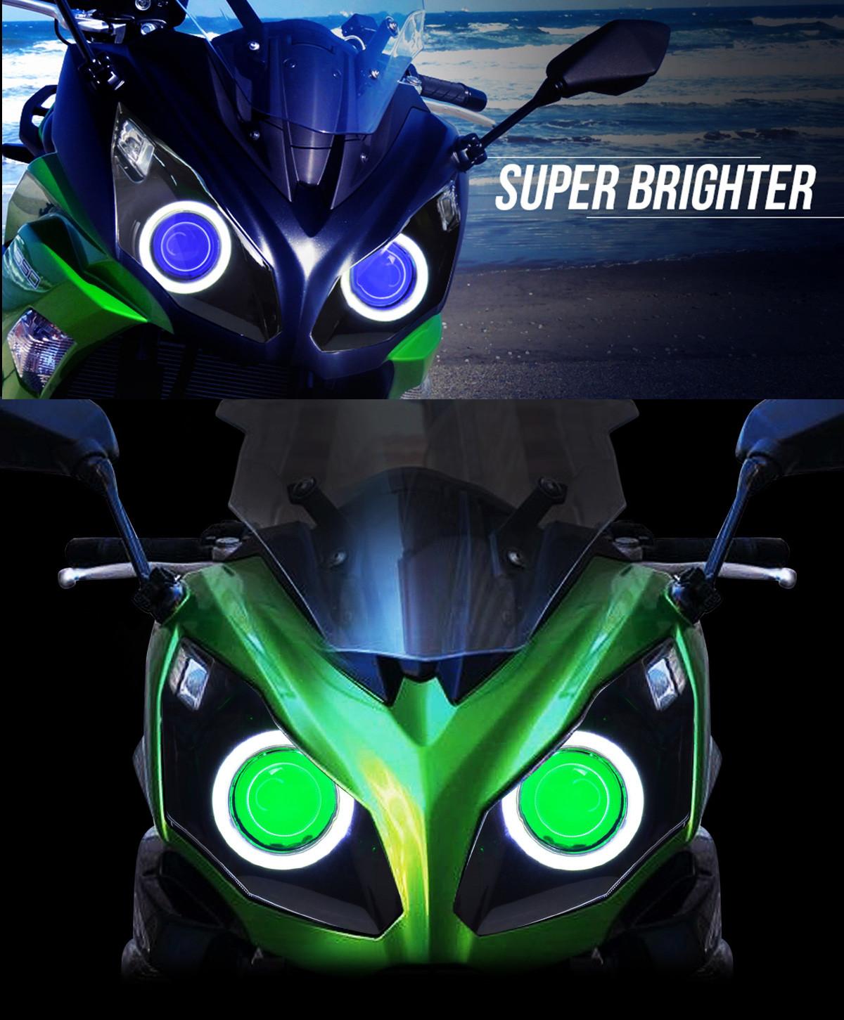Kawasaki Ninja 650 Headlight Assembly 2012 2013 2014 2015 2016 650r Wiring Harness