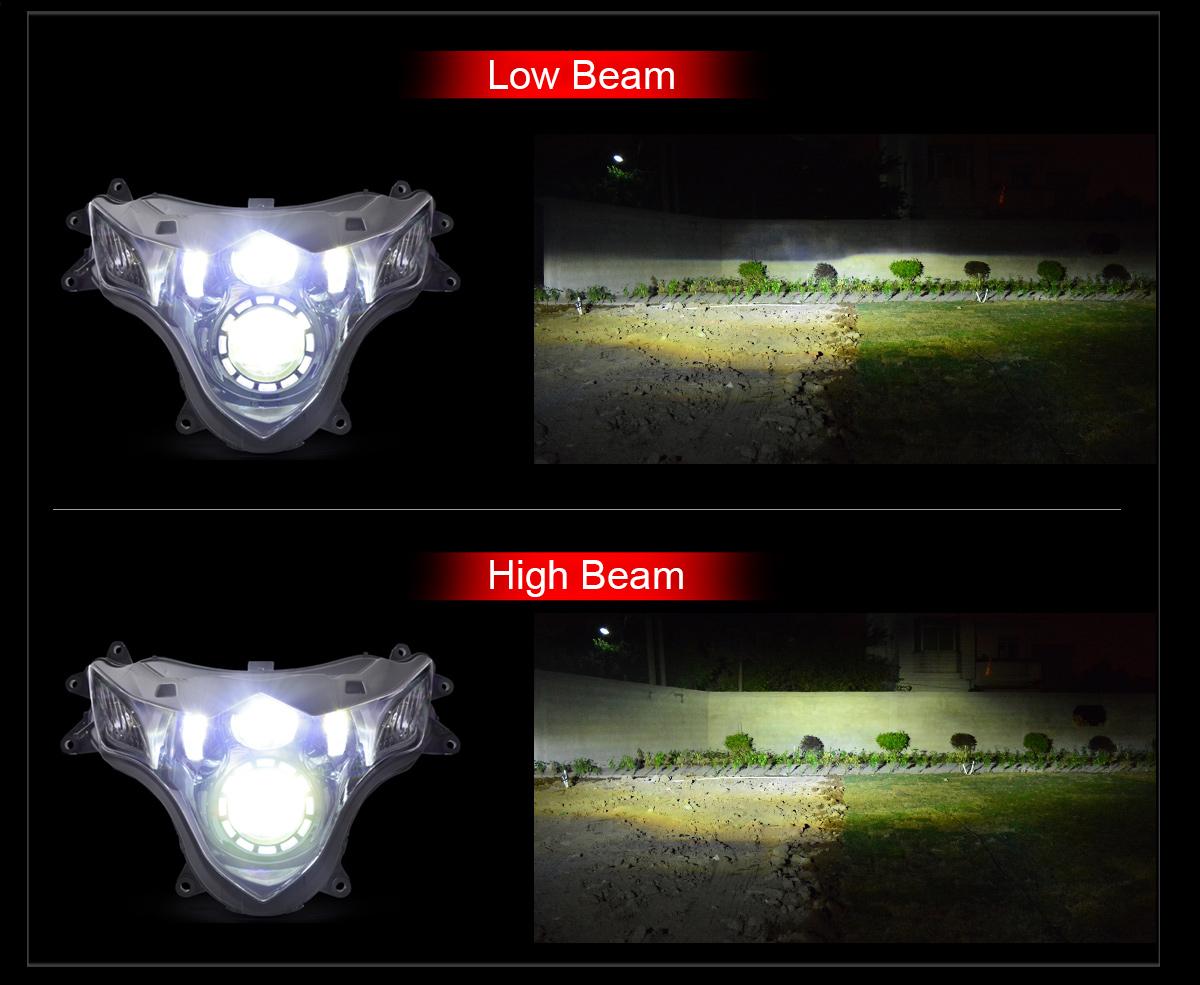 GSXR1000 LED Light