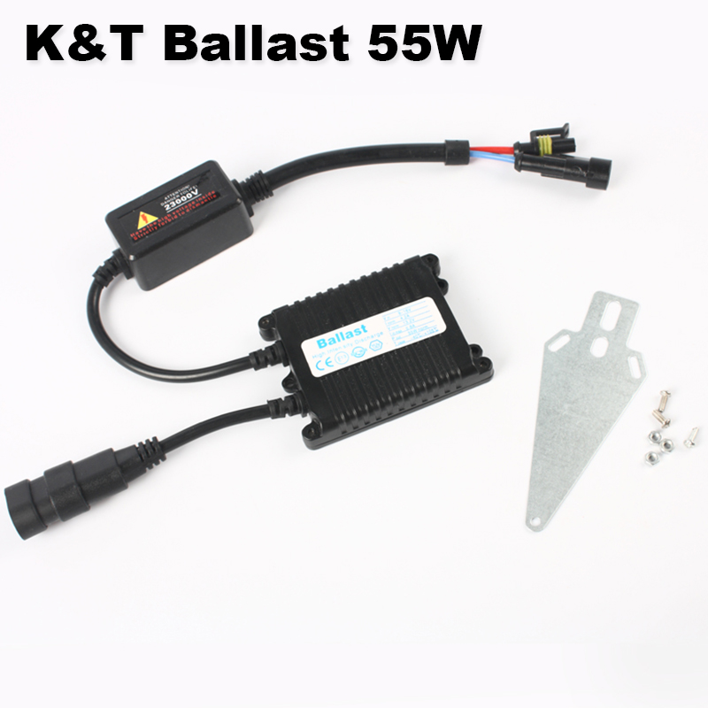 HID Ballast 55W