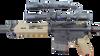 Wicked Lights™ W400 Predator & Hog Night Hunting Marksman Kit with RED LED W400MMRED