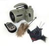 ICOtec GC320 Electronic Predator Call & Decoy with 24 Wildlife Technologies Digital Sounds