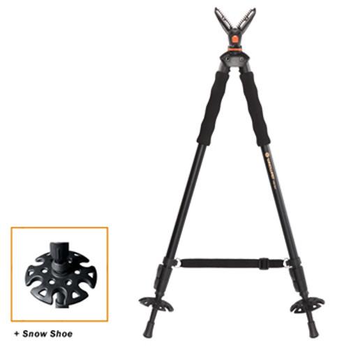 Vanguard Shooting Bi Pod /  Sticks B62 Pro Series