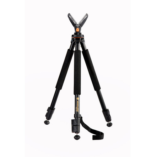 Vanguard 20 1/2 to 40 inch Adjustable Pro T40 Shooting TriPod