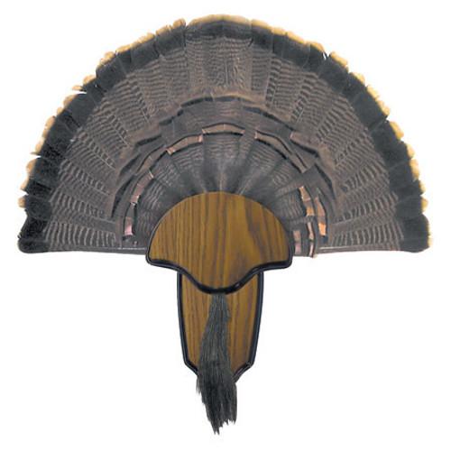 H.S. Strut Turkey Fan & Beard Mounting Kit 00849