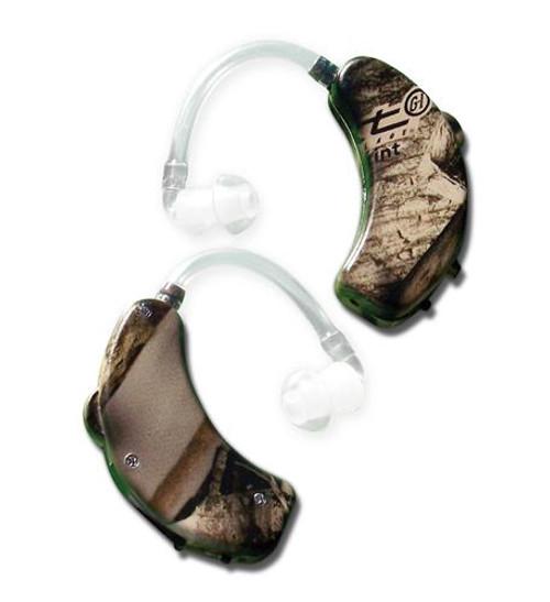 Walker S Game Ear Ultra Ear Bte Camo 2 Pack