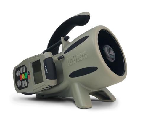 ICOtec GEN 2 GC500 Electronic Predator Call with 200 Calls
