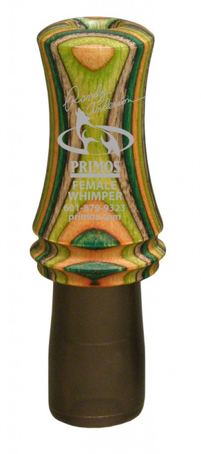 Randy Anderson Primos Coyote Female Whimper Call 367