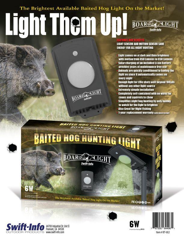 boar-light-baited-hunting-light
