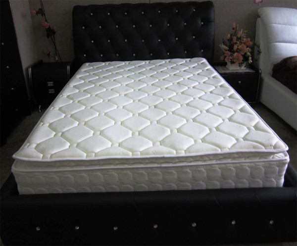 Cheap Latex Mattress Topper 7cm Thickness With 2 Covers
