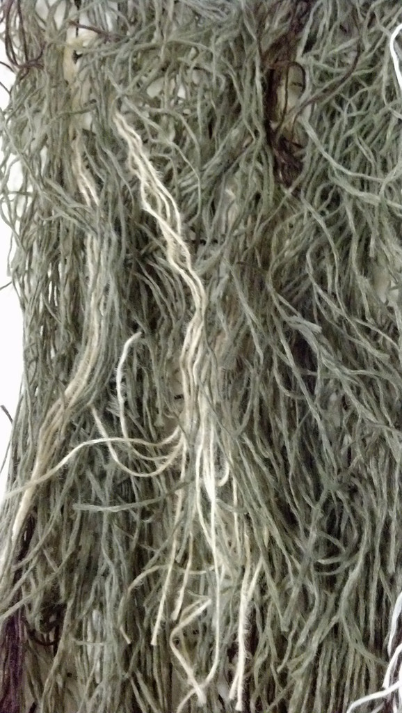 3' x 3' Ghillie Sheets