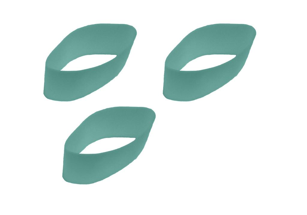 GREEN BANDS