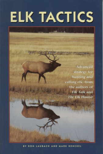 ELK TACTICS BOOK