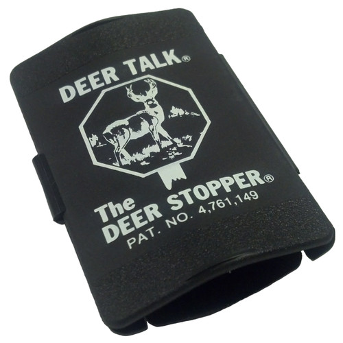 DEER TALK The DEER STOPPER CALL