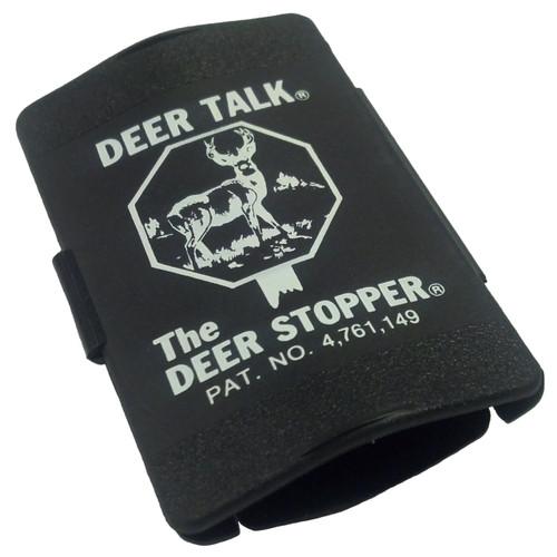 DEER TALK The DEER STOPPER CALL