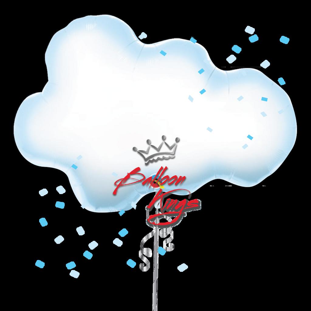 Puffy Cloud