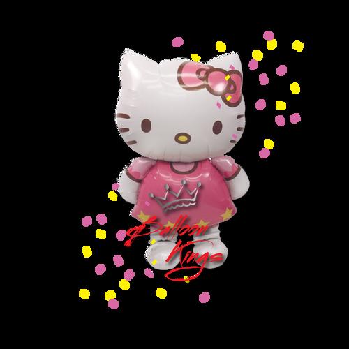 Hello Kitty Airwalker