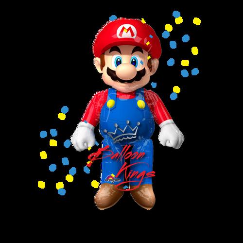 Super Mario Bros Airwalker