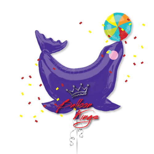 Circus Seal (D)