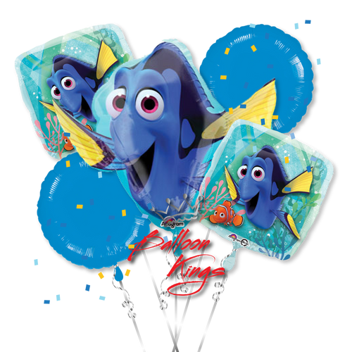 Finding Dory Bouquet