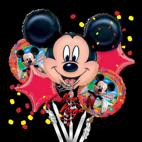 Mickey Bouquet
