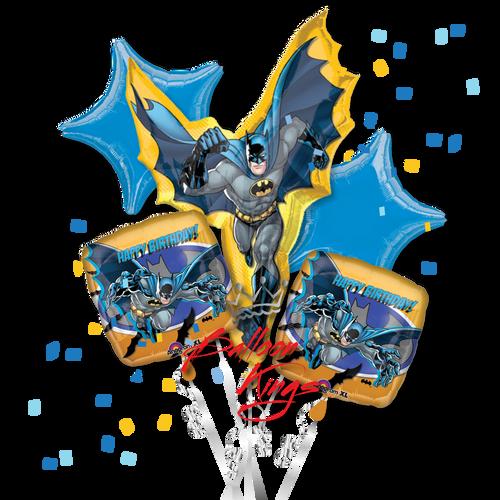 Batman Bouquet