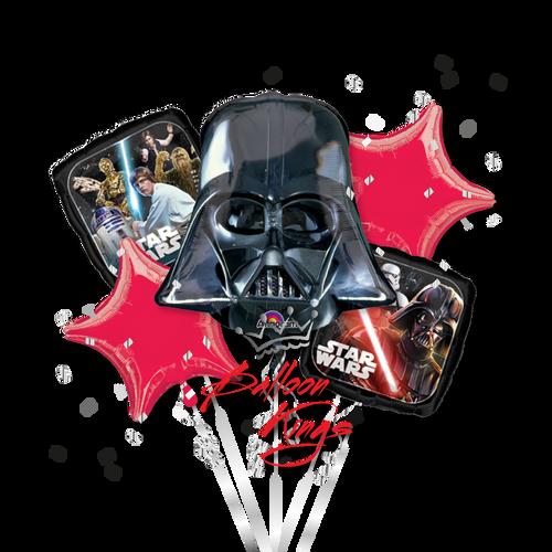 Darth Vader Bouquet