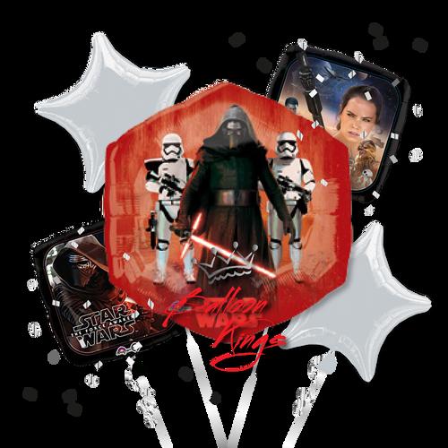 Star Wars Bouquet (D)