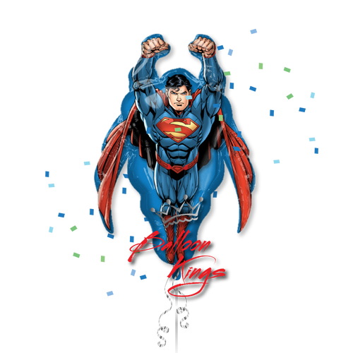 Superman Shape