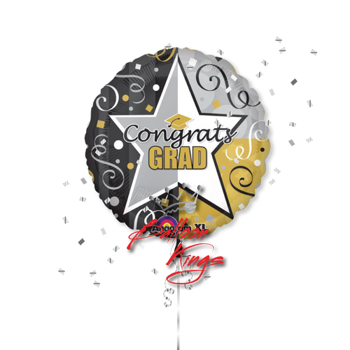 Congrats Grad Stars (D)