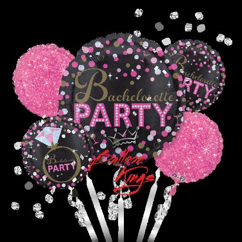 Bachelorette Sassy Party Bouquet