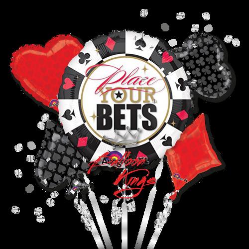 Casino Bouquet
