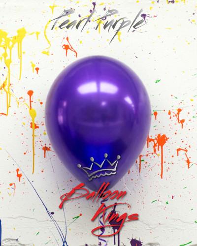 16in Pearl Purple