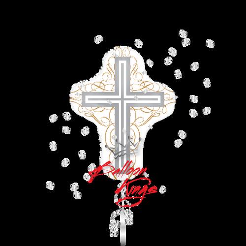 Elegant Religious Cross