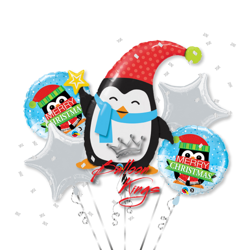 Penguin Bouquet