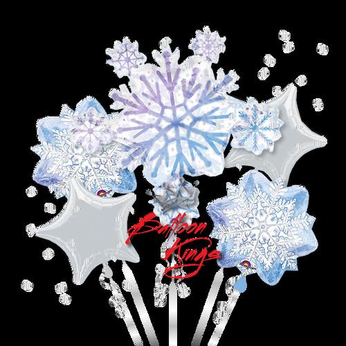 Snowflakes Bouquet (D)