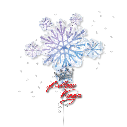 Snowflakes Cluster
