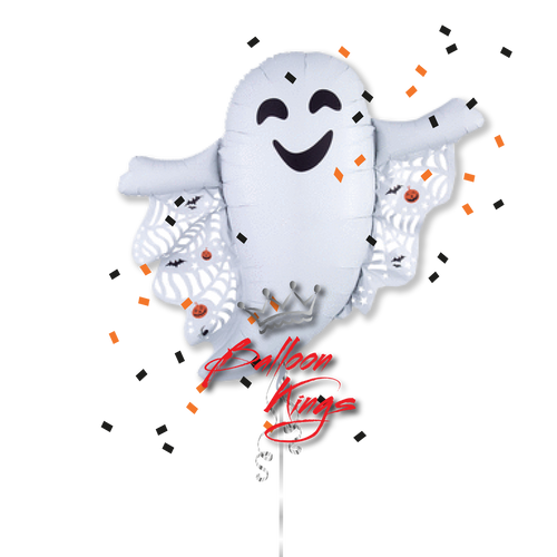 Instigates Ghost