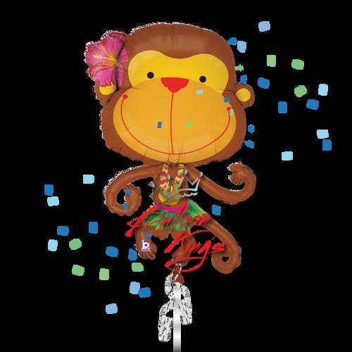 Luau Monkey