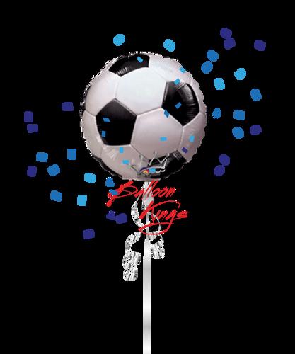 Championship Soccer Ball