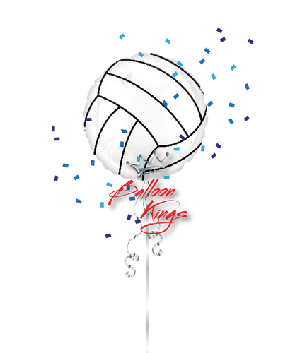 Championship Volleyball
