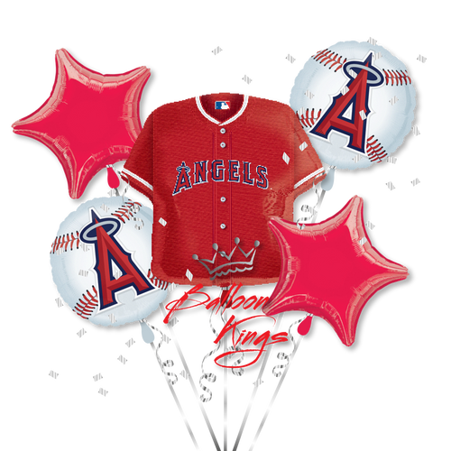 Anaheim Angels Bouquet