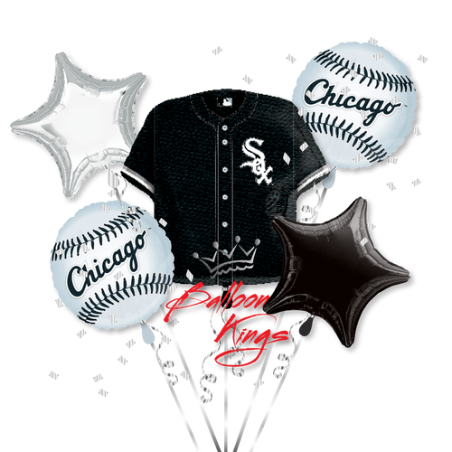 Chicago White Sox Bouquet