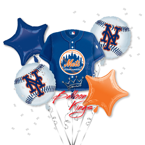 New York Mets Bouquet