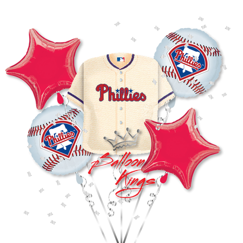 Philadelphia Phillies Bouquet