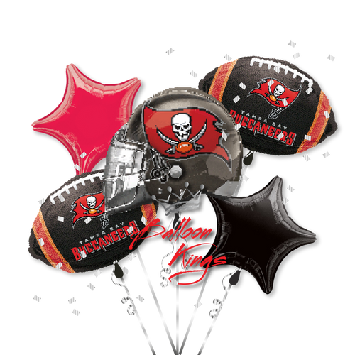 Buccaneers Bouquet