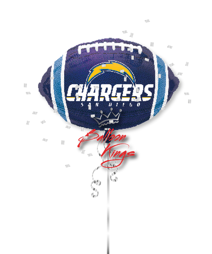 Chargers Football