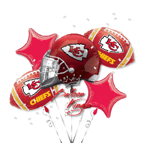 Chiefs Bouquet