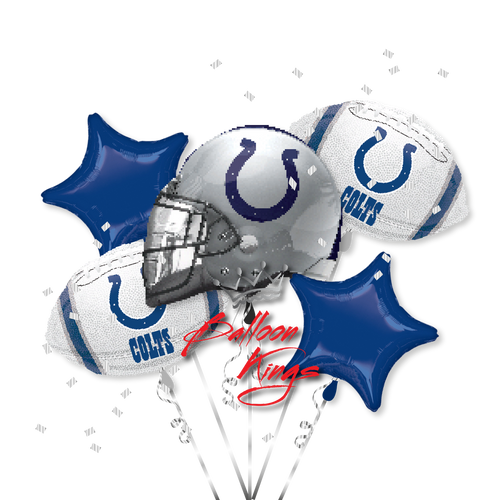 Colts Bouquet