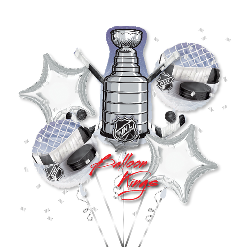 NHL Stanley Cup Bouquet